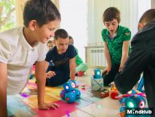 Мотивация за учение: как да накараме детето да се забавлява, докато учи?