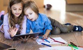 7 съвета за безопасност на децата ви онлайн