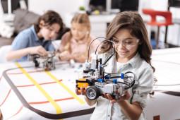 5 начина да подготвите детето си за професиите, които все още не съществуват