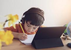 Възходът на онлайн обучението по време на пандемията COVID-19