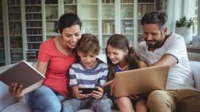 Мнения от родители за въведеното онлайн обучение в MindHub