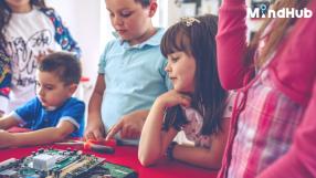 Наръчник за родители: Кои са най-подходящите курсове за развитието на моето дете?