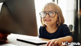Знаят ли децата какво е Интернет и как да го използват?